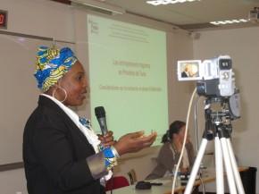 On line immagini e PPT del Seminario internazionale di Lione, 4-5 aprile2014