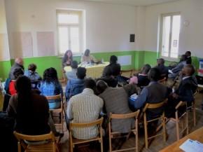 """Workshop """"Fare impresa tra Italia e Senegal: il ruolo delle associazioni senegalesi"""""""