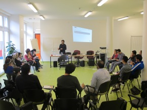 Workshop di sabato 3 maggio: uno spazio positivo di dibattito sulle potenzialità delle associazioni marocchine aTorino