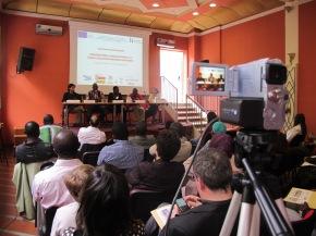 9 e 10 maggio: due giorni di intenso confronto tra associazioni piemontesi erhônalpine