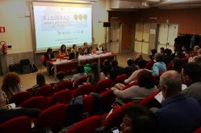 Desarrollo de las jornadas del Seminario Internacional enPiamonte