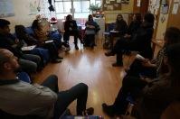 Gruppo salute materno-infantile, guidato dal partner locale CCM