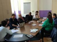 Gruppo integrazione abitativa, guidato dal partner locale CICSENE