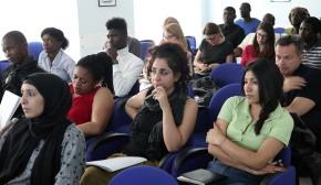 Incontri informativi con le associazionimigranti
