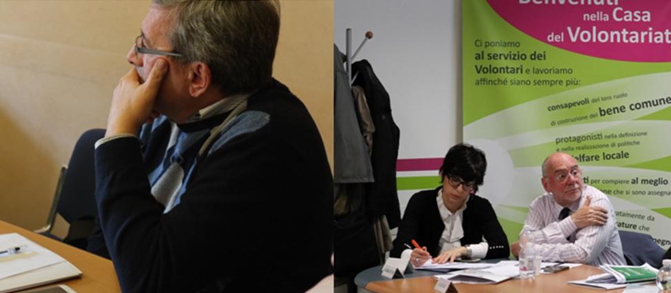 La formazione degli operatori e l'accompagnamento sono fondamentali per l'inclusione abitativa dei migranti