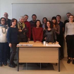 Study tour in Auvergne-Rhône-Alpes: l'attenzione ai rifugiati e le collaborazioni pubblico-privato